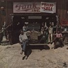 FUNK INC Priced to Sell album cover