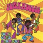 FUNKADELIC Funk Gets Stronger album cover