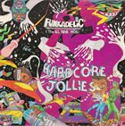 FUNKADELIC Hardcore Jollies album cover