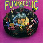 FUNKADELIC Music for Your Mother album cover