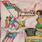 FUNKADELIC One Nation Under A Groove album cover