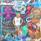 FUNKADELIC Tales of Kidd Funkadelic album cover