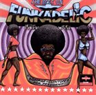 FUNKADELIC The Best of Funkadelic album cover