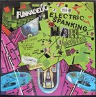 FUNKADELIC The Electric Spanking of War Babies album cover