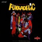 FUNKADELIC The Very Best of Funkadelic - 1976-1981 album cover