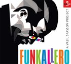 FUNKALLERO Funkallero album cover