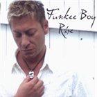 FUNKEE BOY Rise album cover