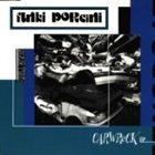 FUNKI PORCINI Carwreck EP album cover