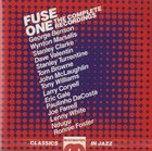 FUSE ONE Fuse One: The Complete Recordings album cover