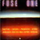 FUSE ONE Fuse One album cover