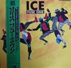 FUSE ONE Ice album cover