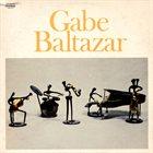 GABE BALTAZAR Gabe Baltazar album cover