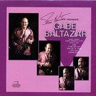 GABE BALTAZAR Stan Kenton - Presents Gabe Baltazar album cover