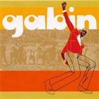 GABIN Mr. Freedom album cover