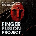 GABOR LESKO FingerFusion Project album cover