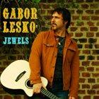 GABOR LESKO Jewels album cover