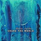 GABOR LESKO Share the World album cover
