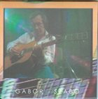 GABOR SZABO In Budapest album cover