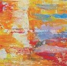 GABOR SZABO In Budapest Again album cover