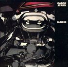 GABOR SZABO Macho Album Cover