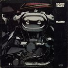 GABOR SZABO — Macho album cover