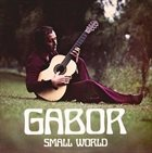 GABOR SZABO Small World album cover