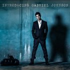 GABRIEL JOHNSON Introducing album cover