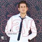 GABRIEL VICÉNS Days album cover