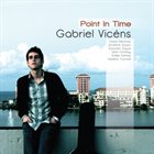 GABRIEL VICÉNS Point in Time album cover