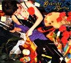 GABRIELA MARTINA Curiosity album cover
