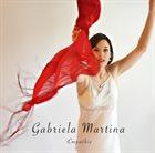 GABRIELA MARTINA Empathie album cover