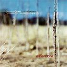 GABRIELE COEN Atlante Sonoro : Alhambra album cover