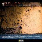 GABRIELE COEN Golem album cover