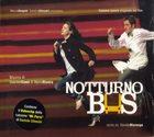 GABRIELE COEN Notturno Bus album cover