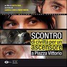 GABRIELE COEN Scontro di Civiltà per un ascensore a Piazza Vittorio (OST) album cover