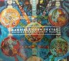 GABRIELE COEN Sephirot. Kabbalah in Music album cover