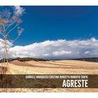 GABRIELE MIRABASSI Agreste album cover