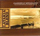 GABRIELE MIRABASSI Latakia Blend album cover
