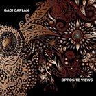 GADI CAPLAN Opposite Views album cover