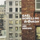 GAËL HORELLOU Brooklyn album cover