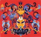 GALACTIC Carnivale Electricos album cover