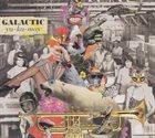 GALACTIC Ya-Ka-May album cover