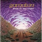 GAMALON Held To The Light album cover