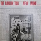GANELIN TRIO/SLAVA GANELIN — New Wine album cover