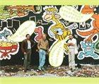 GANELIN TRIO/SLAVA GANELIN San Francisco Holidays album cover