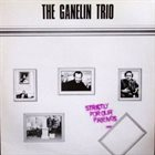 GANELIN TRIO/SLAVA GANELIN Strictly for Our Friends album cover