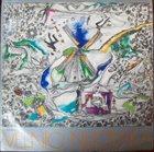 GANELIN TRIO/SLAVA GANELIN Velnio Nuotaka (The Devil's Bride) album cover