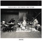 GANELIN TRIO/SLAVA GANELIN Vyacheslav Ganelin, Deniss Pashkevich, Arkady Gotesman : Variations album cover