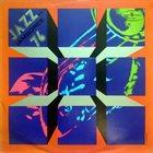 GANELIN TRIO/SLAVA GANELIN Wiaczysław Ganielin Trio* / Humphrey Lyttelton Group : Jazz Jamboree '76 Vol.1 album cover