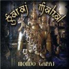 GARAJ MAHAL — Mondo Garaj album cover